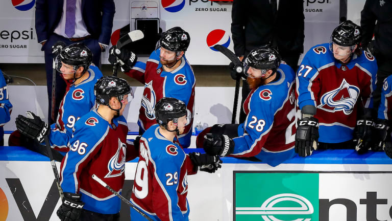 NHL DFS: Point Shot Plays - Sunday, August 30th