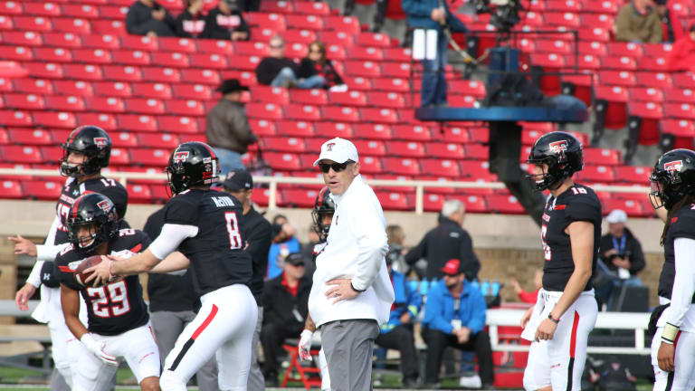 Pokes Report Big 12 Preview: Texas Tech