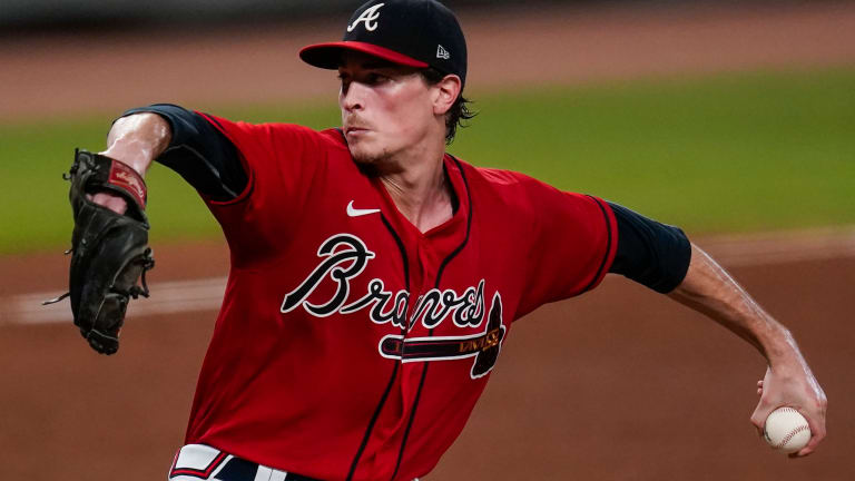 Braves - Red Sox Monday Notes