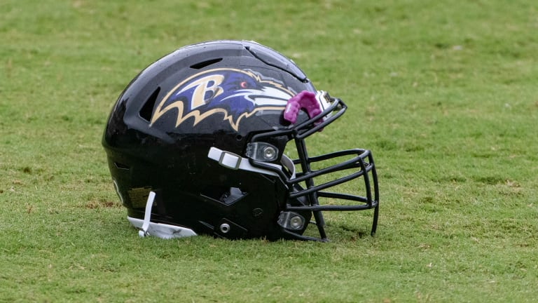 Welcome to RavenCountry+, a premium site for the Baltimore Ravens