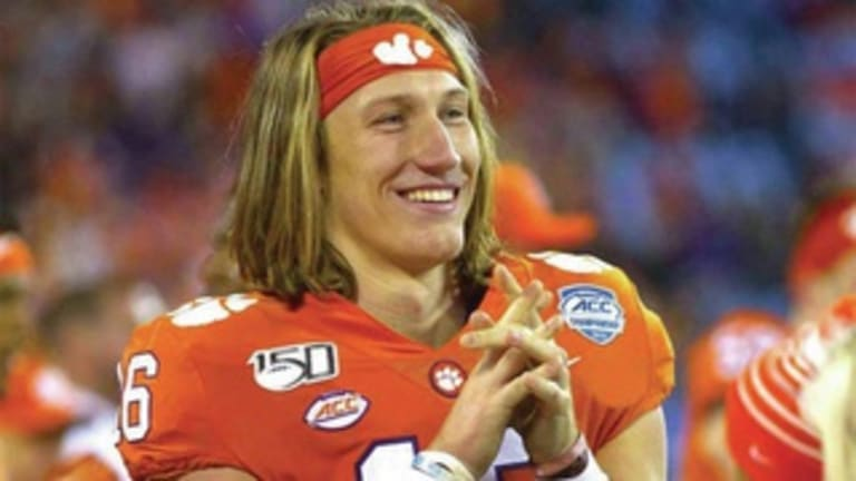 A Jersey Guy: Will Trevor Lawrence be a generational QB?