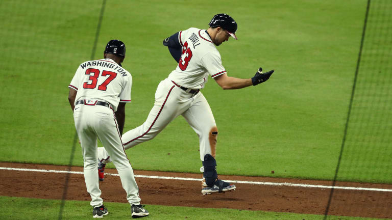 Braves Slaughter Marlins, Become 4th Team Ever to Score 29 Runs in a Game