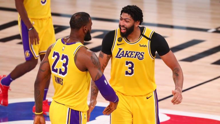 Lakers News: ESPN Commentator Predicts Anthony Davis to Dominate Next Season
