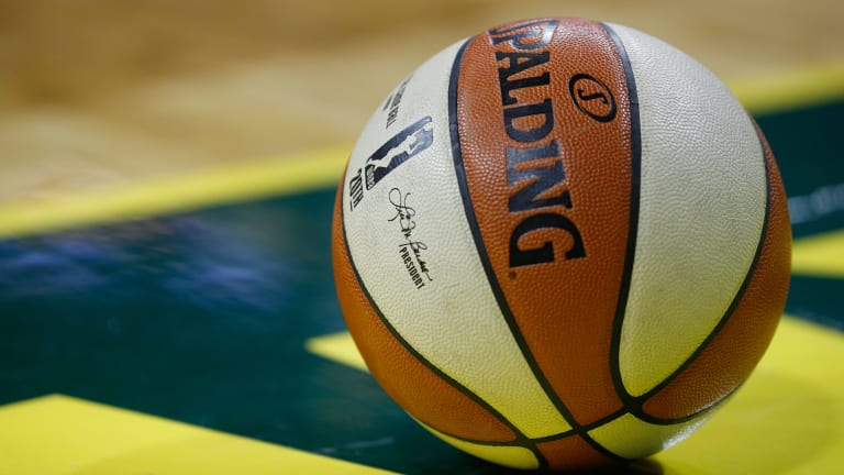 Report: Ex-WNBA Star Cappie Pondexter Arrested on Battery Charge