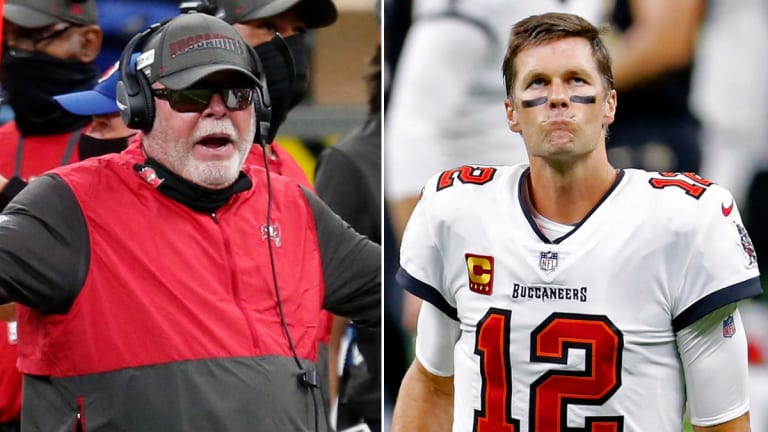 Will Familiar Faces Be Enough to Refloat the Buccaneers' Super Bowl Boat?