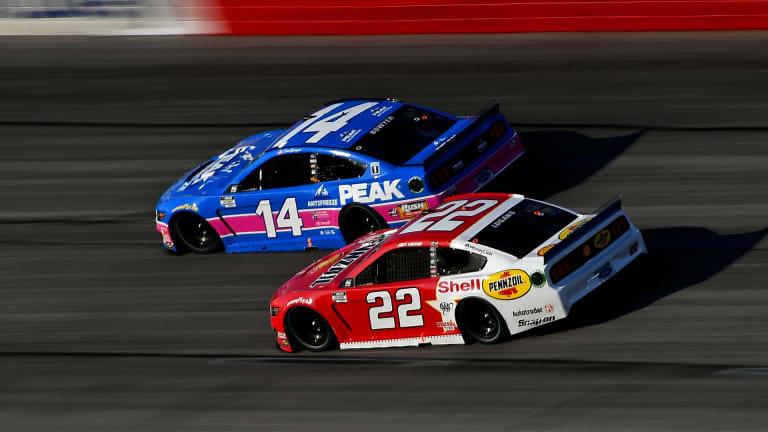 Fantasy NASCAR: 2021 Pennzoil 400 at Las Vegas Motor Speedway Quick Picks