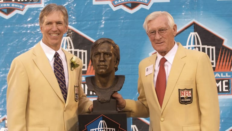 Former Utah great Larry Wilson passed away at the age of 82