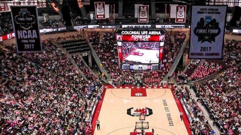 SEC Establishes Start Dates for Basketball League Play