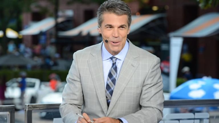 Chris Fowler: Michigan Must Get Over Hump And Beat Ohio State
