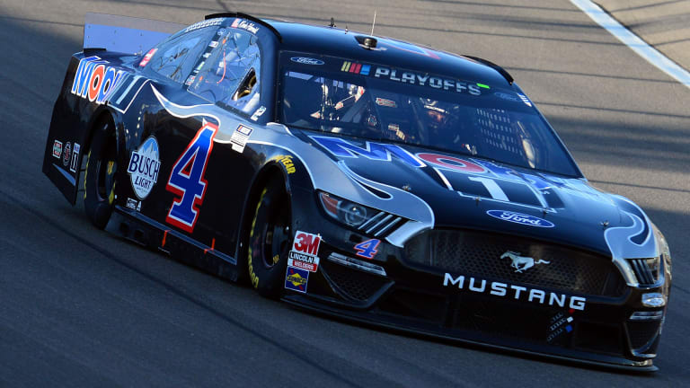 Fantasy NASCAR: AutoTrader EchoPark Automotive 500 at Texas Motor Speedway Quick Picks
