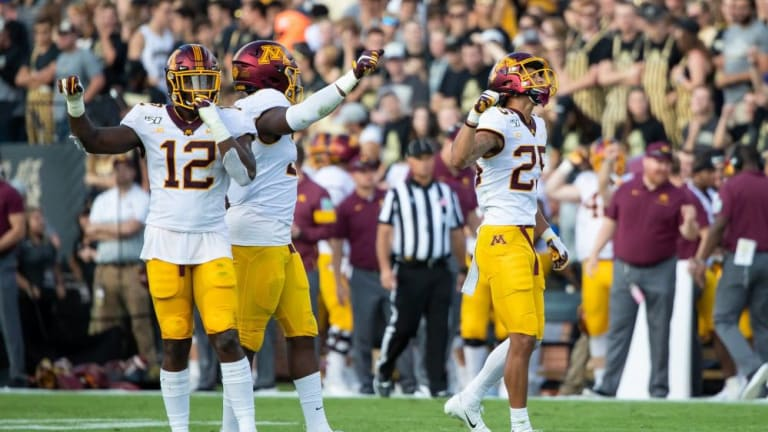 Keys To Victory: Taking Advantage Of Young Minnesota Linebackers