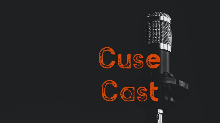 CuseCast Relaunch Episode