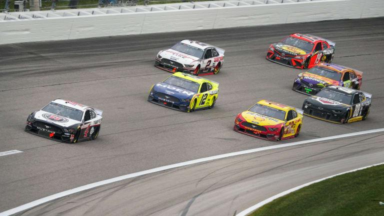 Fantasy NASCAR: AutoTrader EchoPark Automotive 500 at Texas Motor Speedway Driver Rankings