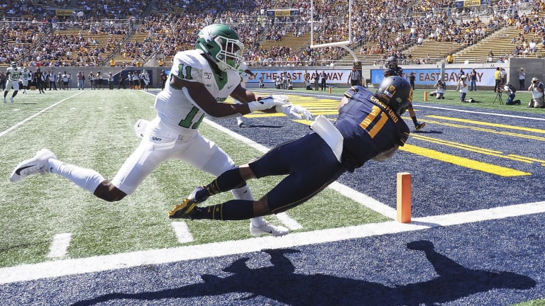 Cal Football: Chase Garbers Pleased With Team's Saturday Scrimmage