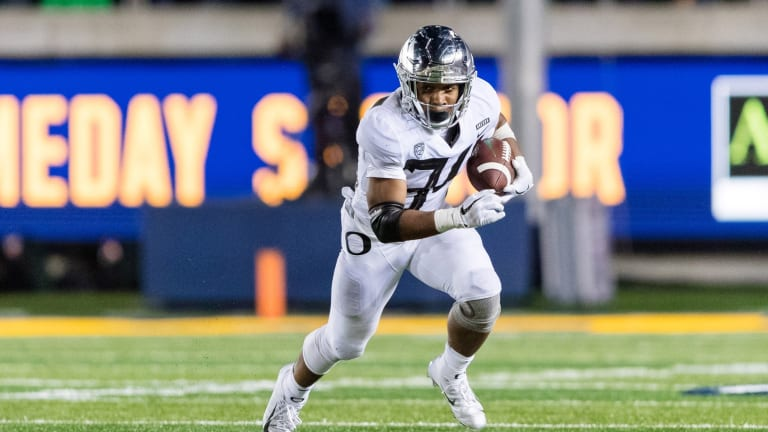 Cal Football Opponent Previews: Oregon Visits on Dec. 5 for Game 5
