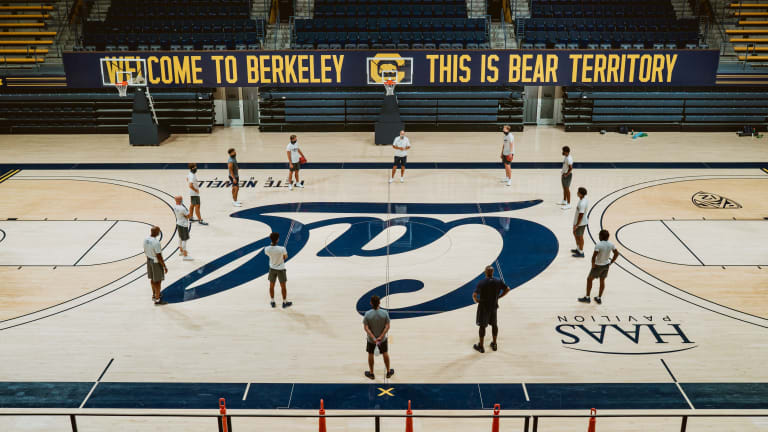 Cal Basketball: Positive COVID-19 Test by Player Shuts Down Practice For `Up to 2 Weeks'