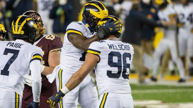 Stadium & Main Podcast: Michigan's 10 Most Important Players