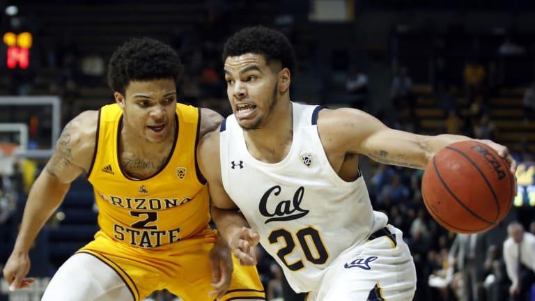 Cal Basketball: Bears Open Pac-12 Schedule Dec. 3 vs. Arizona State