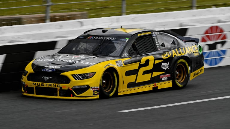 Fantasy NASCAR: XFINITY 500 at Martinsville Speedway DFS and Season-Long Plays