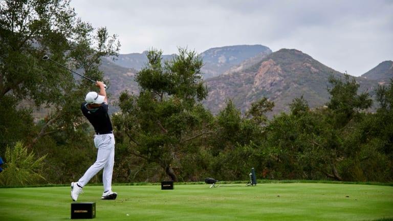 Cal Golf: Can PGA Champ Collin Morikawa Make a Run at The Masters?