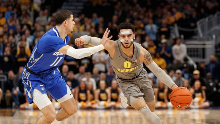 Three Second-Round Draft Targets for the LA Clippers