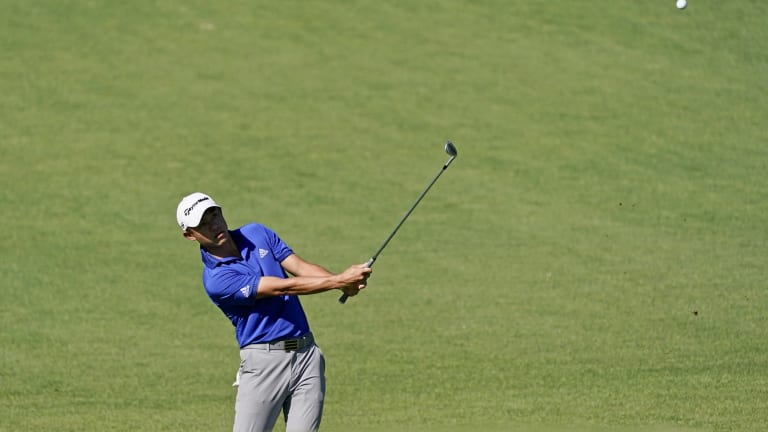 Cal Golf: Collin Morikawa Appears to Have Made the Cut at the Masters