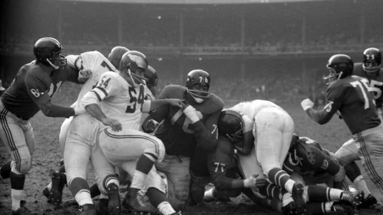 State Your Case: Rosey Grier deserves another look by the Hall of Fame