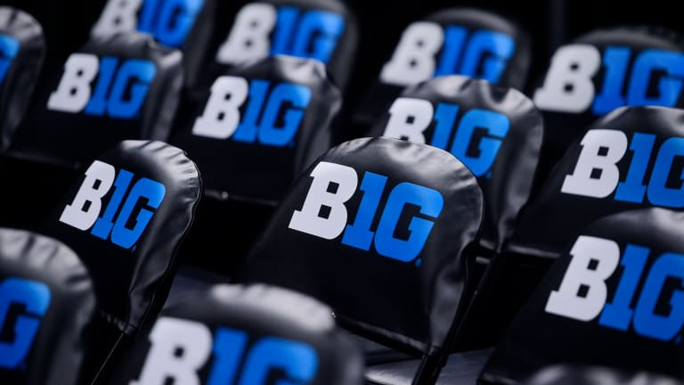 Big Ten Men's Basketball Schedule Features Four Conference Games on Christmas Day