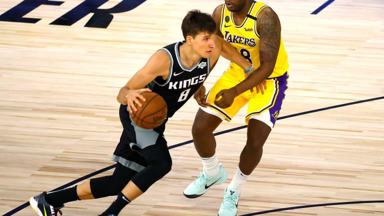 Report: NBA Opens Investigation Into Kings' Bogdan Bogdanovic Trade Deal