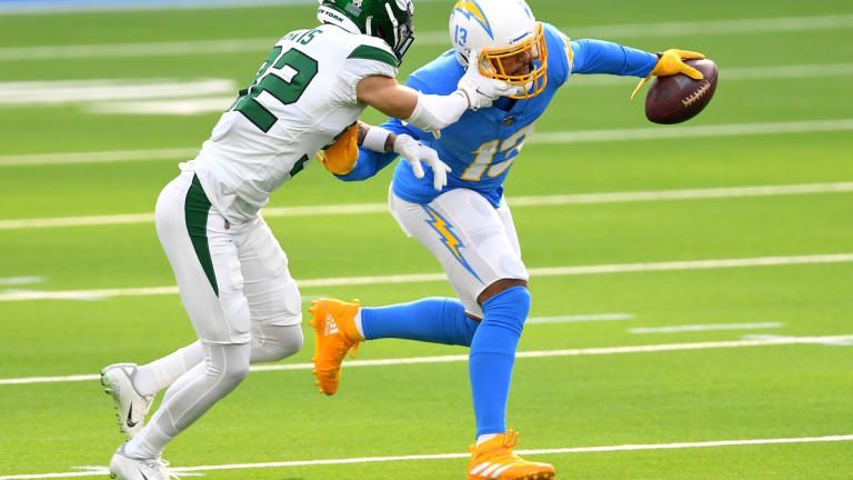 Cal in NFL: Keenan Allen, Cam Jordan Have Monster Games