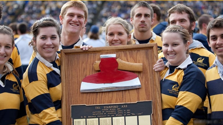 Cal Football: Big Game in the Year of COVID Sure to be Strange, Especially in Berkeley