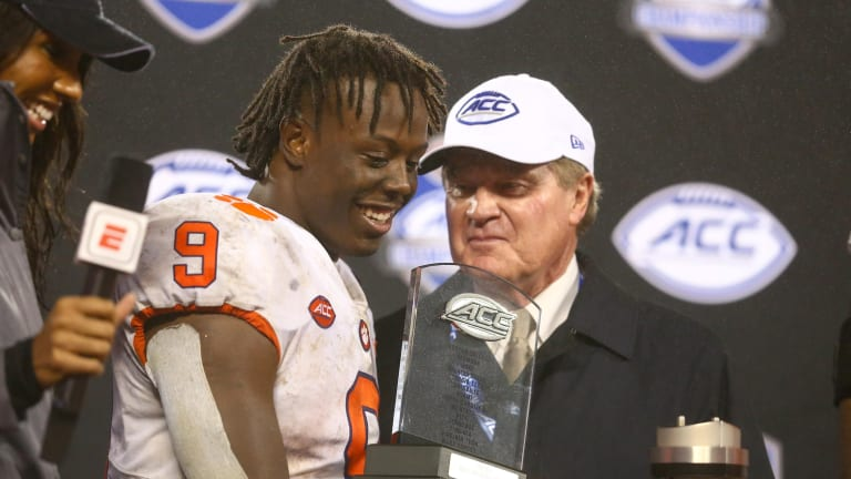 ACC Needs to Step in on FSU-Clemson Sniping