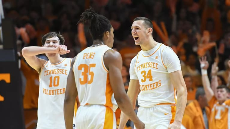Just In: Tennessee men's basketball shutdown extended further, wiping Gonzaga and Notre Dame matchups