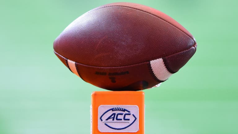 ACC Closing in on Commissioner