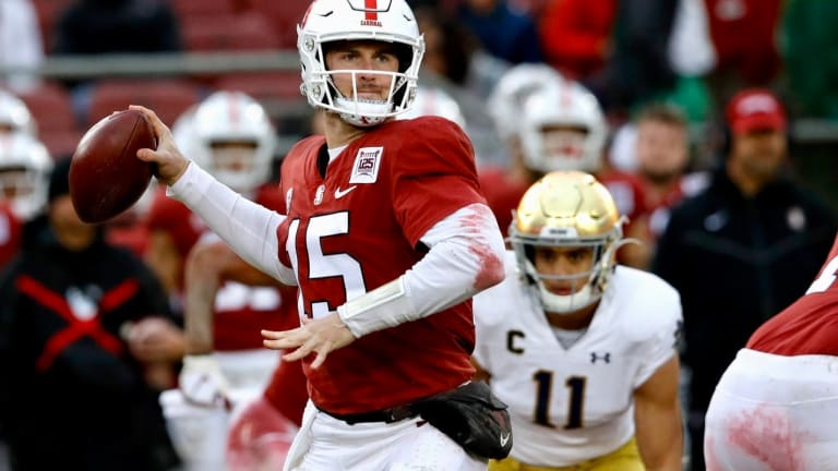 Cal Football: 5 Questions About Stanford Answered by Cardinal Writer