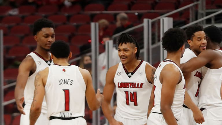 Highlights, Photos & Notes: Louisville 71, Seton Hall 70