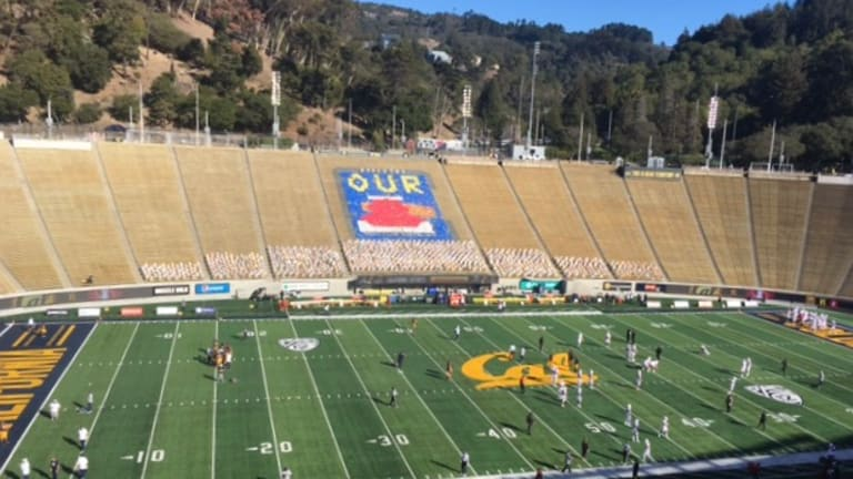 Cal Football: Bears lose Big Game 24-23 After Blocked PAT with 58 Seconds Left
