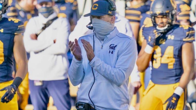 Cal Football: 'Specious Teams' Are Taking The Axe to Golden Bears' Season