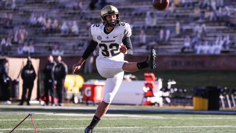 Luicci's College Football Plus: Week 13 Recap