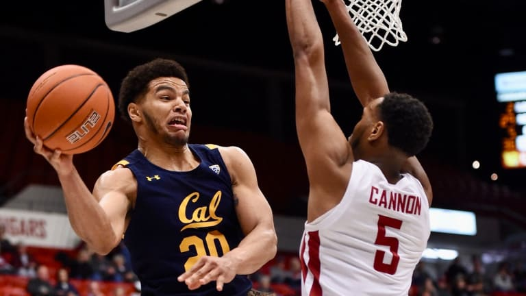 Cal Basketball: Mark Fox Praises Matt Bradley's Emerging All-Around Game