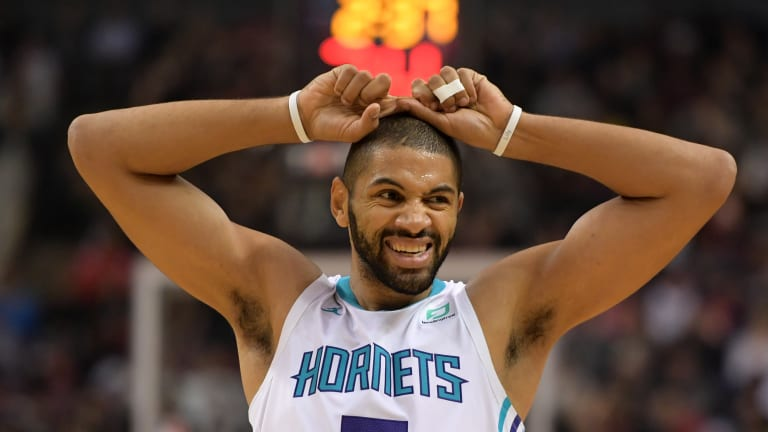 Report: LA Clippers Expected to Sign Nicolas Batum After Clearing Waivers
