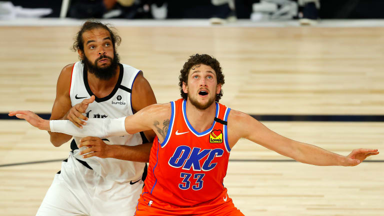 Report: LA Clippers Waiving Joakim Noah; Former All-Star Likely to Retire