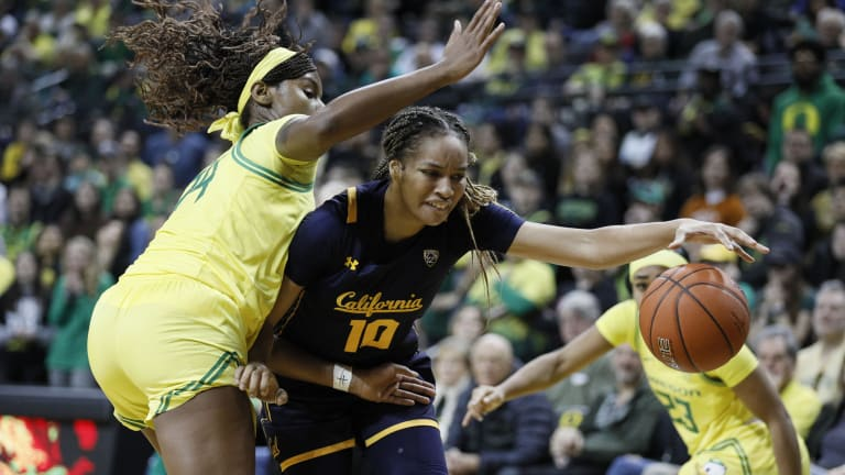 Cal Women's Basketball: Two Bears Starters Lost for the Season