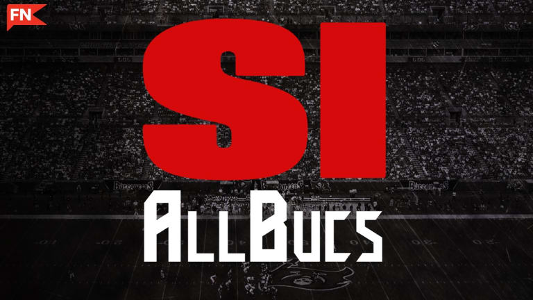 Welcome to AllBucs.com, Your Home For Tampa Bay Buccaneers Coverage!