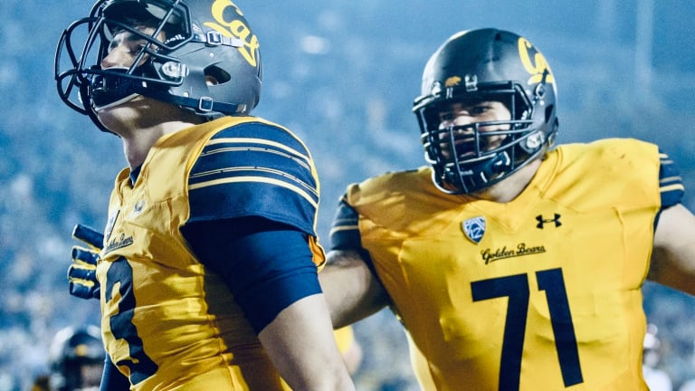 Cal Football: Starting Tackles Released From COVID-19 Quarantine