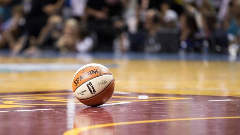 New York Liberty Secure No. 1 Pick in 2021 WNBA Draft