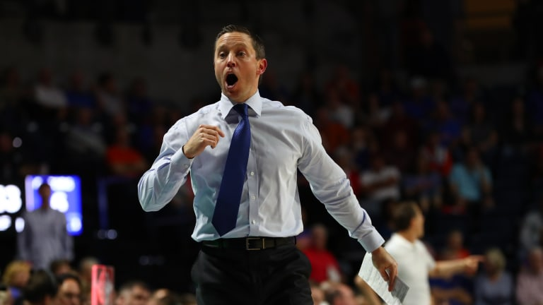 Marsh Madness: Three Key Takeaways From Florida's 90-70 Victory Over Boston College