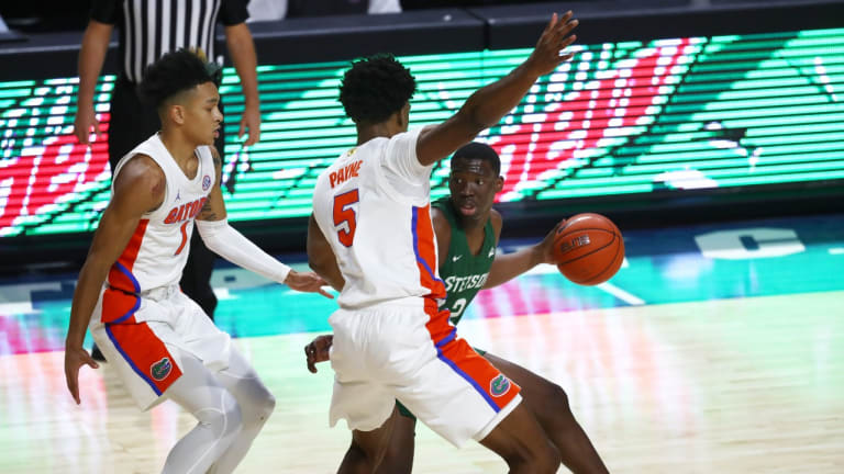 Three Key Takeaways from Florida's 86-40 Victory Over Stetson