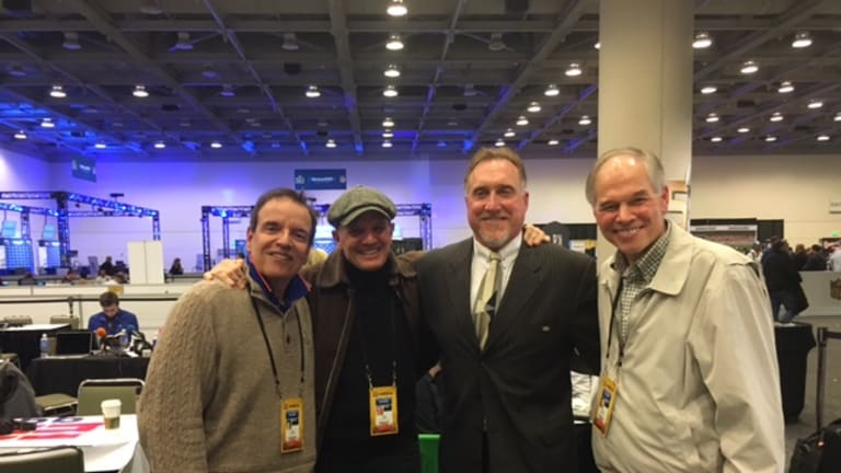 In memory of Hall-of-Famer Kevin Greene: His 2016 interview with the TOF