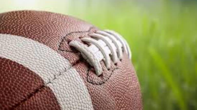 Alabama High School Football Scores: Week 3